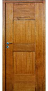 6c2c1aacf Dřevěné interiérové dveře | LM Okna